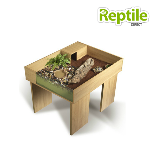 VivExotic Viva Tortoise Table Stand
