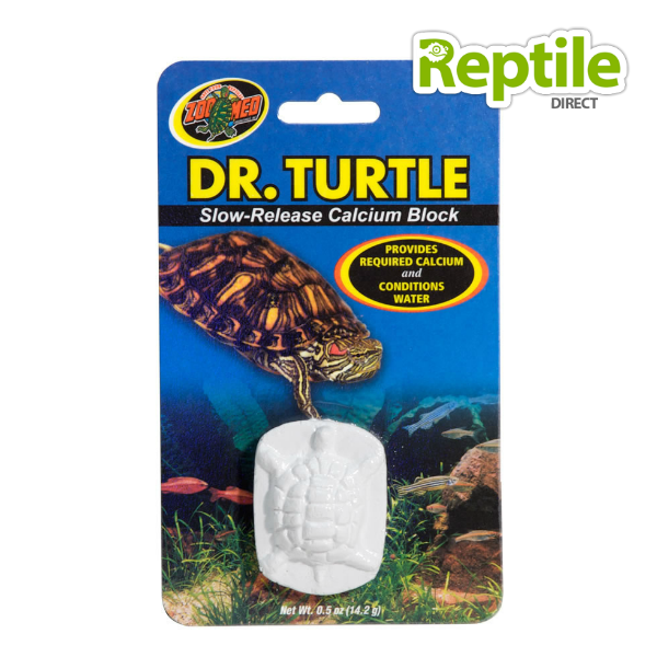 Zoo Med Dr.Turtle Calcium Block