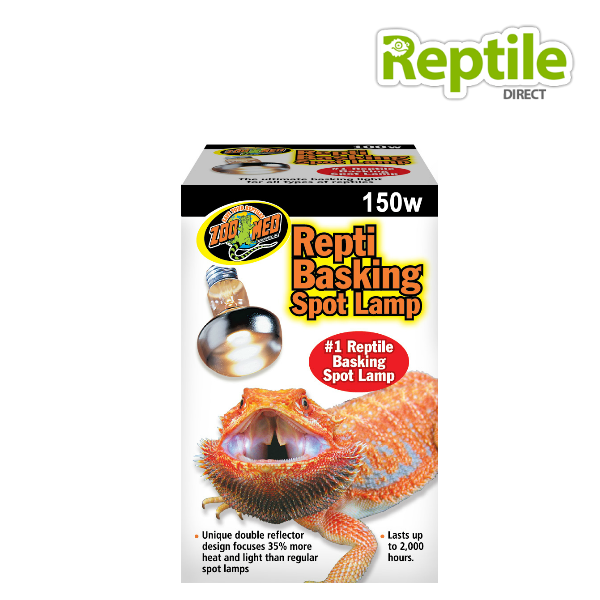 Zoo Med Repti Basking Spot 150W