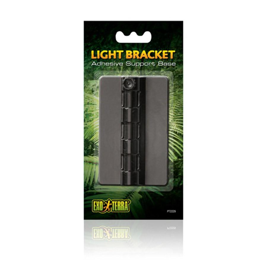 ET Light Bracket Adhesive support base PT2229