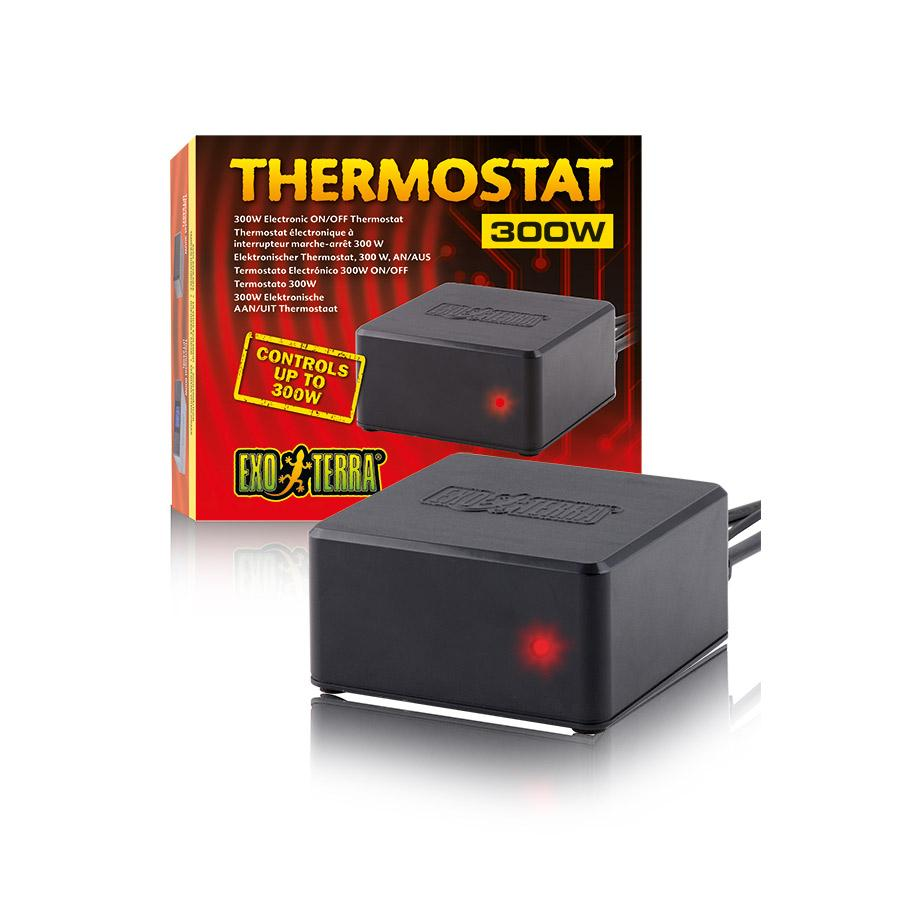 ET 300w Electronic On/Off Thermostat, PT2457