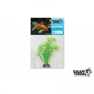 Floating artificial plant 10 cm - 501