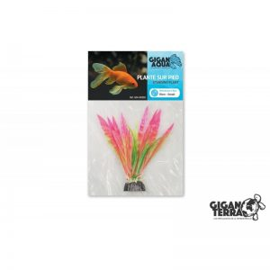 Floating artificial plant 10 cm - 502