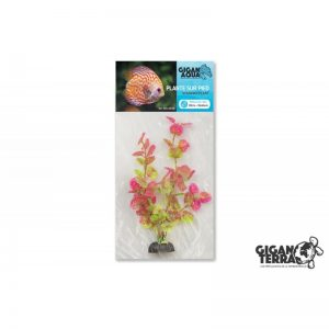 Floating artificial plant  20 cm - 506