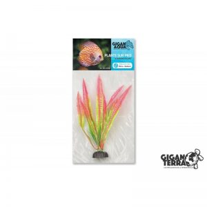 Floating artificial plant  20 cm - 508