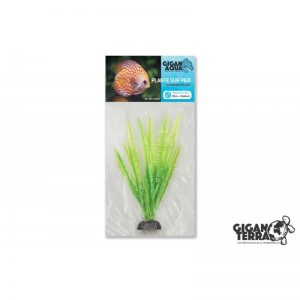 Floating artificial plant 20 cm - 509
