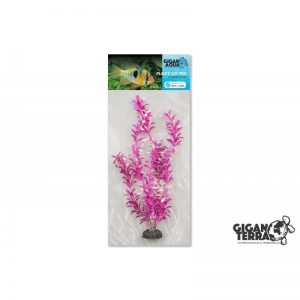 Floating artificial plant 30 cm - 512