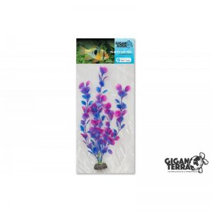 Floating artificial plant 30 cm - 513