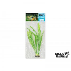 Floating artificial plant 30 cm - 514