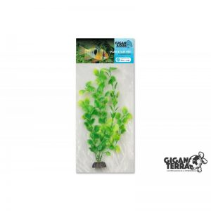 Floating artificial plant 30 cm - 516