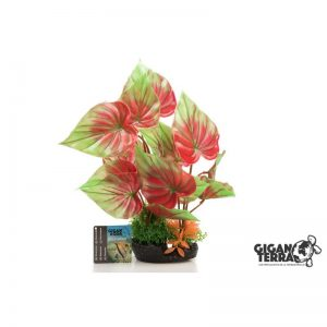 Plant on foot 28 cm - 535