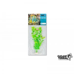 Floating artifical plant 646 - H 30 CM