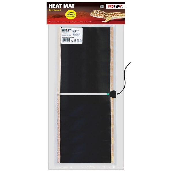 "PR Cloth Element Heat Mat (29x11"") 35W"